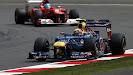 Mark Webber, Red Bull RB8
