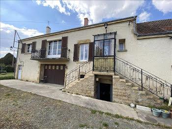 maison à Montgivray (36)
