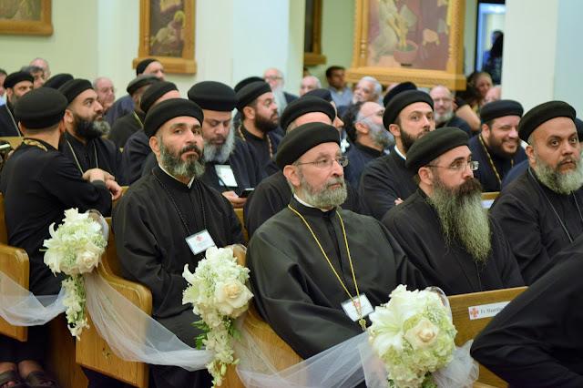 His Holiness Pope Tawadros II visit to St. Mark LA - DSC_0098.JPG