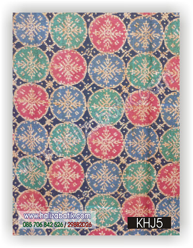 KHJ5 Baju Online, Jual Batik Murah, Busana Batik, KHJ5