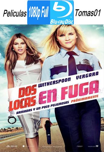 Dos Locas en Fuga (2015) BRRipFull 1080p