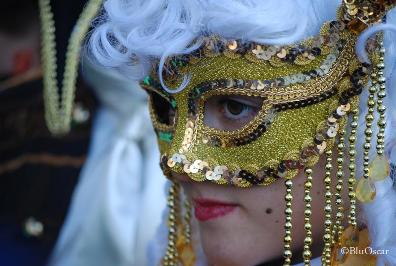 Carnevale di Venezia 17 02 2010 N06