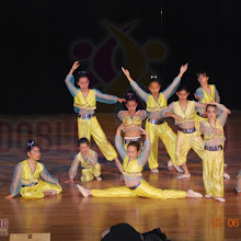 8º Festival Fin Curso DG Jun.13