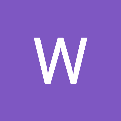 user W P apkdeer profile image