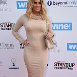 OIC - ENTSIMAGES.COM - Danielle Armstrong at the Ben Cohen's StandUp Gala in London 21st May 2015  Photo Mobis Photos/OIC 0203 174 1069