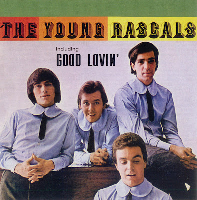 the Young Rascals ~ 1966 ~ the Young Rascals