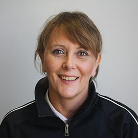 Helen Madden
