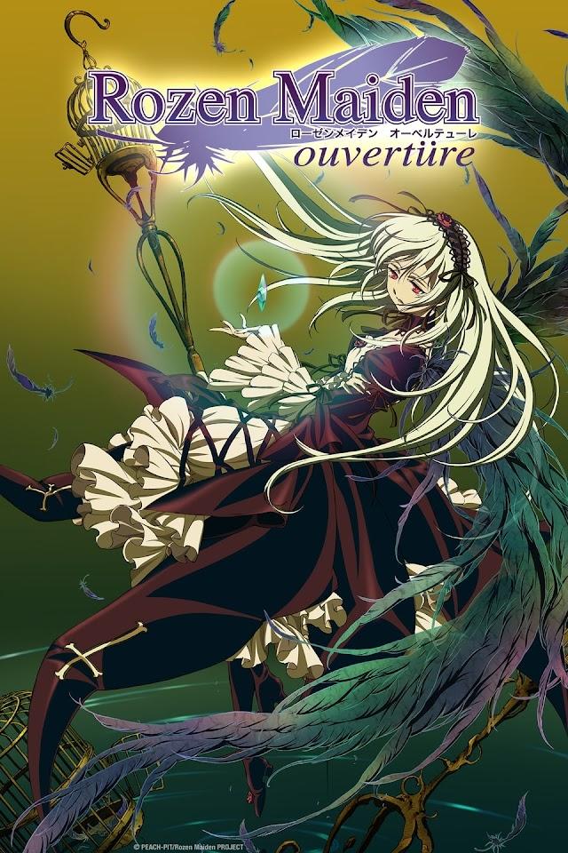 Rozen Maiden: Ouvertüre