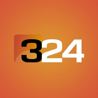 Logo 324 Catalunya