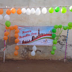 Republic Day Celebration (Pre-primary) 25.01.2016