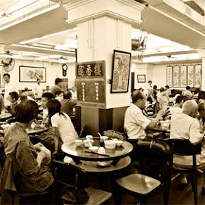 HOLLYWOOD ROAD HONG KONG : Nuansa Urban Dengan Sisipan Nostalgis Arsitektur & Kulinernya (2/2)