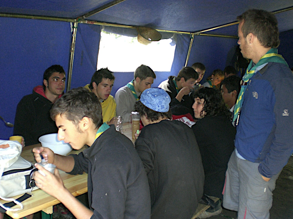 Campaments a Suïssa (Kandersteg) 2009 - CIMG4533.JPG
