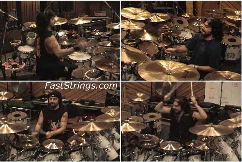 Mike Portnoy - sysDRUMatic chaos