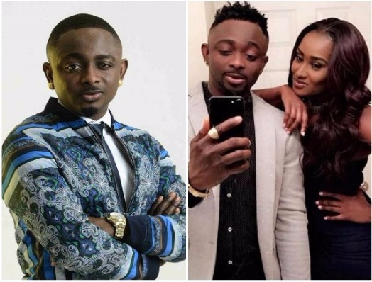 Sean Tizzle And Kenya Girlfriend Welcomes First Child (Photos)