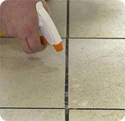 как очистить межплиточные швы