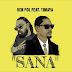Download Audio Mp3   Ben Pol ft Timaya - Sana