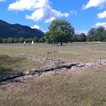 Kainua citta etrusca Pian di Misano resti abitazioni etrusche.jpg