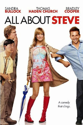 All About Steve (2009) BluRay 720p HD Watch Online, Download Full Movie For Free