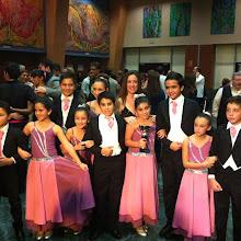 4ºOpen Showdance Nov.12