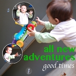 all new adventures