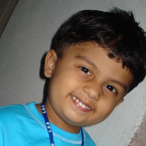 aarush ray - photo
