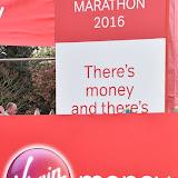 MARATHON RACE DAY 2016