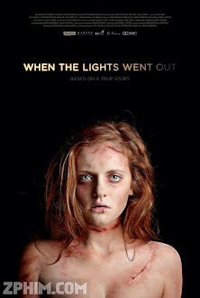 Ngôi Nhà Ma Ám - When the Lights Went Out (2012) Poster