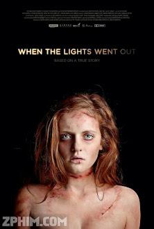 Ngôi Nhà Ma Ám - When the Lights Went Out (2012) Poster