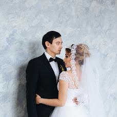 Wedding photographer Irina Levchenko (levI163). Photo of 05.11.2017