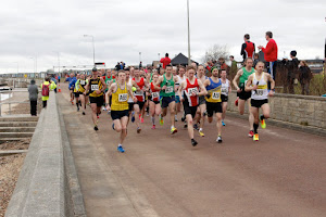 Essex Road Relays 19th March 2016