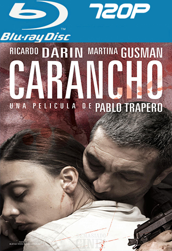 Carancho (2010) BRRip 720p