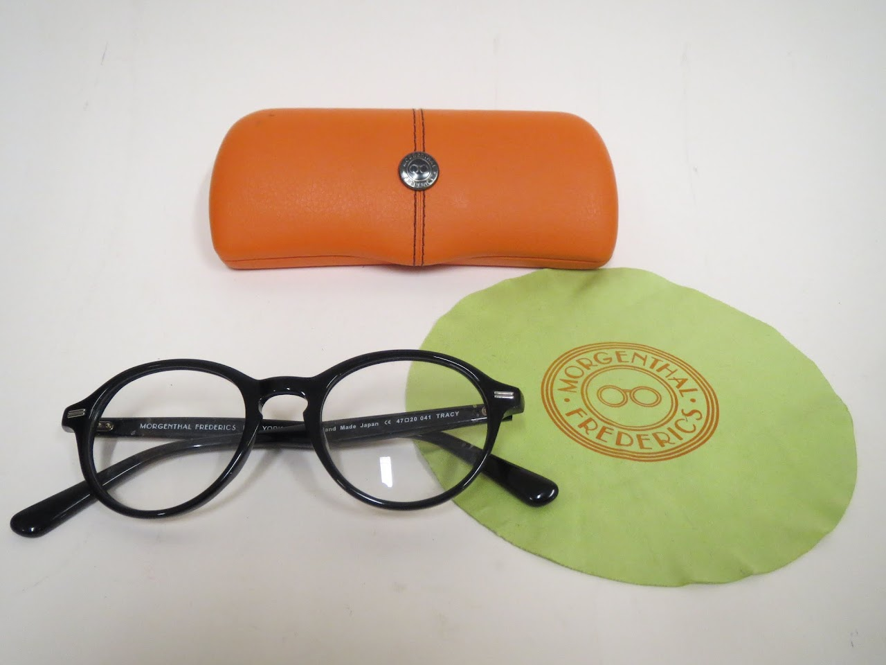Morgenthal Frederics 'Tracy' Glasses