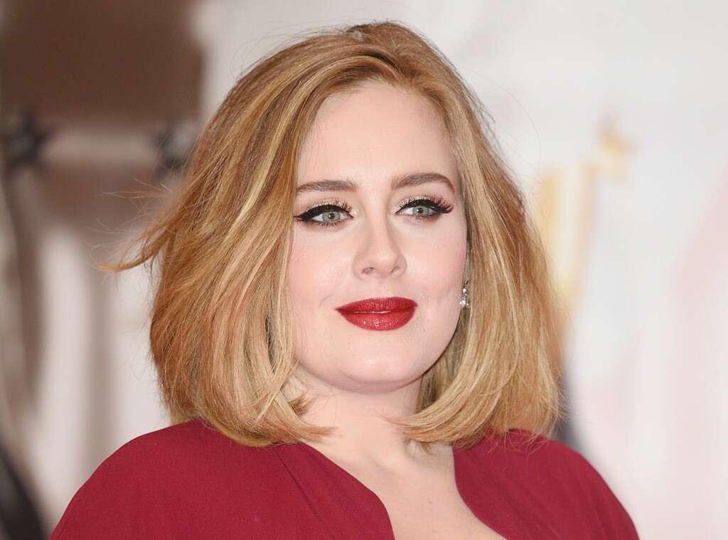 45 Inspiring Adele Quotes