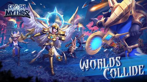 Puzzles & Conquest screenshot 2