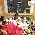 Pajama Party by Nursery Section (2018-19), Witty World, Goregaon East