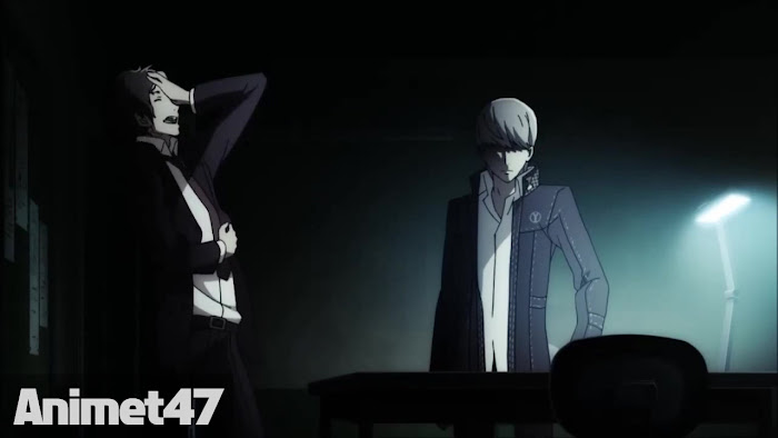Ảnh trong phim Persona 4 The Golden Animation: Thank You Mr. Accomplice 1
