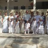 white day celebrations in Swarnapuri branch