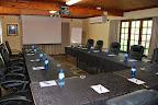 Conference Room : U-Shape Seating