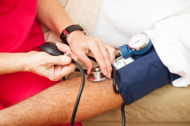 Hypertension: have we missed something?