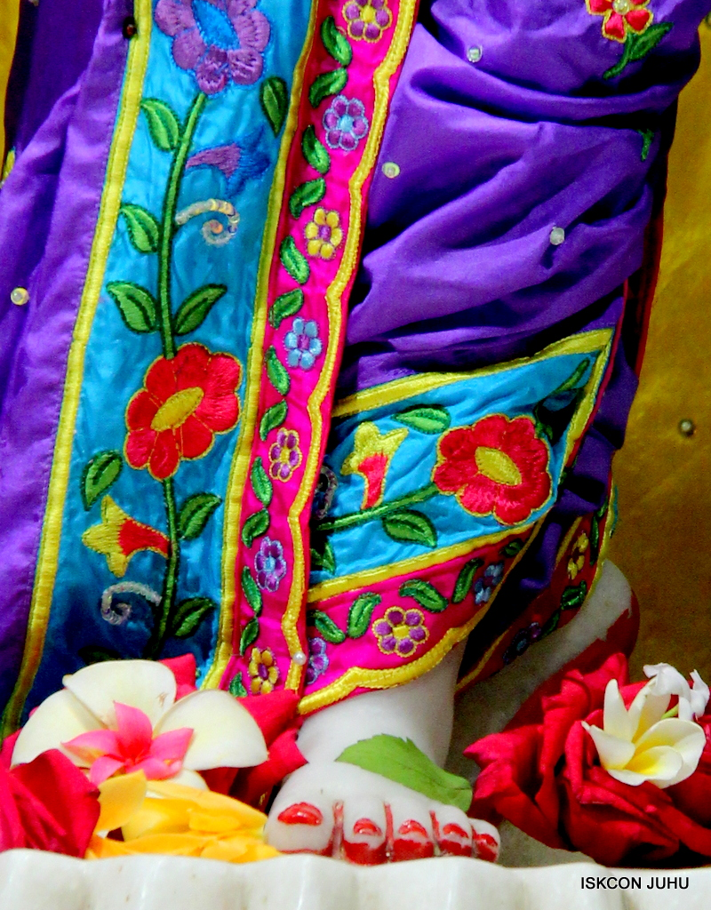 ISKCON Juhu Mangal Deity Darshan on 19th Jan 2017 (36)