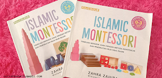 buku islamic montessori