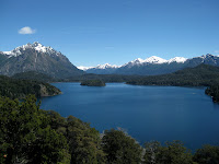 Wowsa! Panorama Point - Bariloche
