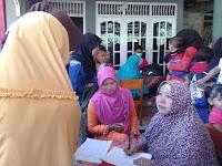Imunisasi MR untuk Generasi Bangsa yang Sehat