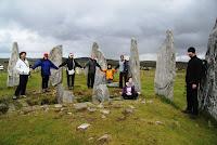 Posebni Orkneyski otoki s svojimi znamenitimi kamni