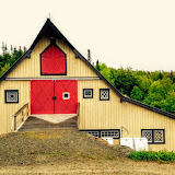 Chase Road Horse Barn