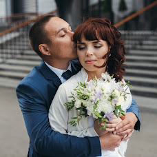 Wedding photographer Dmitriy Dikushin (Dikushin). Photo of 10.11.2016