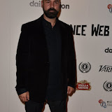 OIC - ENTSIMAGES.COM - Srdjan Stakic at the Raindance Opening Night Gala at the Vue in Leicester Square, London on the 23rd September 2015. Photo Mobis Photos/OIC 0203 174 1069