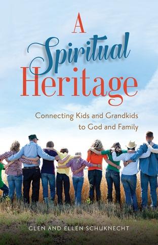 A Spiritual Heritage