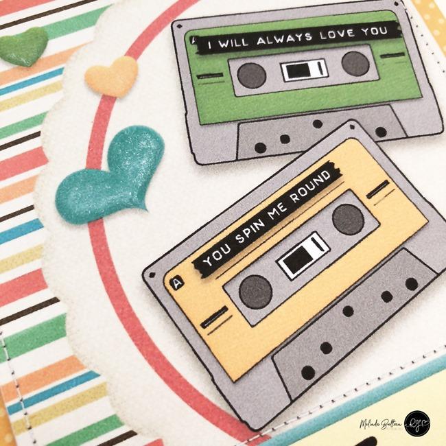 cassettes cu