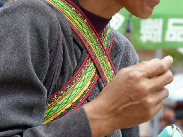 CHINE SICHUAN.XI CHANG ET MINORITE YI, à 1 heure de route de la ville - 1sichuan%2B865.JPG